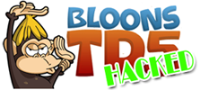 Bloons Tower Defense 5 Hacked