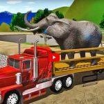 Animal Simulator Truck Transport 2020