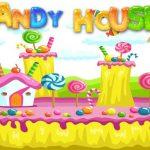 Candy House Crash