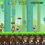 Castle Defense Battle Heroes