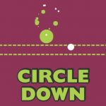 Circle Down