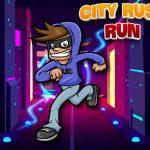 City Rush Run