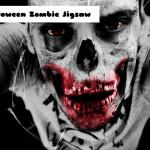 Halloween Zombie Jigsaw