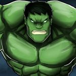 Hulk Jigsaw Puzzle Collection