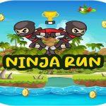 Ninja Kid Run Free – Fun Games