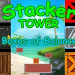 Stacker Tower – Boxes of Balance