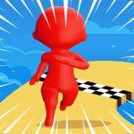 Stickman Race