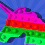Trading Master 3D – Fidget Pop