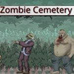 Zombie Cemetery