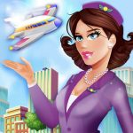 Airport Manager Adventure
