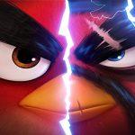 Angry Birds Dream Blast Slingshot