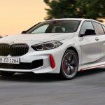 BMW 128ti 2021 Slide