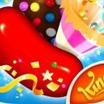 Candy Crushed – Candy Crush Saga