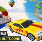 Crazy Car Stunts 2021 – Car Games