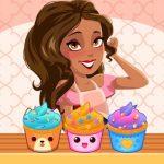 CupCake Maker Princess Elena
