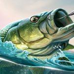 Deep Sea Fishing Monsters