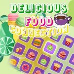 Delicious Food Connection