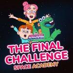 Elliott From Earth – The Final Challenge