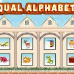 Equal Alphabets