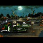 grave driver