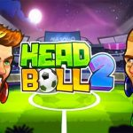 Head Ball Merge Puppet Soccer