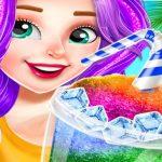 Icy Slush Frozen Drink Maker