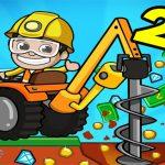 Idle Miner Tycoon: Mine & Money Clicker Management