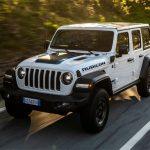 Jeep Wrangler 4xe Puzzle