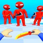 Knife Master 3D
