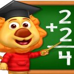 Math Games Kids Preschool Learning Education