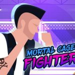 mortal cage fighter