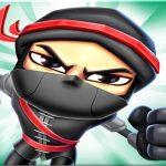 Ninja Race – Multiplayer