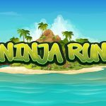 Ninja Run Island