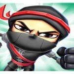 Ninja Run Race 3D