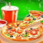 Pizza Maker – Kids Cooking Game