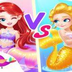 Princess Libby Little Mermaid