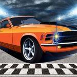 Racing GTA Cars