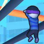 Roof Rails – Color Stack 3D