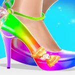 Shoes Maker for Kids 2021