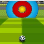 Simple Football Kicking