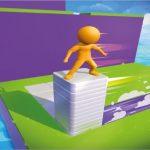 Stack Dash Fun Game Online