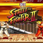 Street Fighter 2 Endless