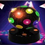 Touch Ball light